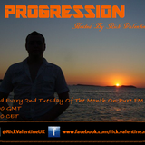 Rick Valentine Pres. PROGRESSION 033 With Guest Mark Mendes 20-04-2009