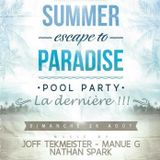 Nathan Spark - Summer Paradise (Live DJ SET)