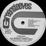 Dancehall Stylee: Greensleeves 12inch