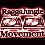 Jammy - RaggaJungle Mashup Part. 1