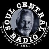 The CoolBox with Kevin O'Brien - Soul Central Radio - Friday 3rd March 2017