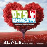 Live at DJs 4 Charity 2015 (main stage opening set)