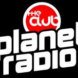 Planet Radio The Club #5 by Mr.Schmitt #BLACK#HOUSE#ELECTRO#MASHUP