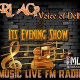 Rj ACP Show