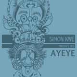 Simon Kwe - gds.fm Mix #1 - Ayeye