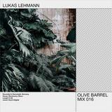 Olive Barrel Mix 016 - Lukas Lehmann