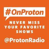 K Loveski - Sever 013 (Proton Radio) - 27.11.17