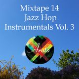 Jazz-Hop Instrumentals Vol.3 - Mixtape 14