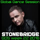 Global Dance Session Week 22 2016 Cheets With Stonebridge