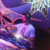 DJ SET B.GueHARD @ Neverland Reveillon 2014