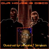 Our House is Disco #325 from 2018-03-17