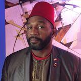 Frosty w/ guest Shafiq Husayn – Celsius Drop: SA-RA Radio Special (10.05.17)