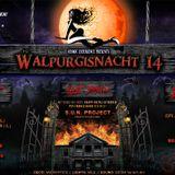 C.U.L.T. DJ-Set @ Walpurgisnacht 2017 / Hamburg