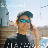 IA MIX 229 Sage Caswell