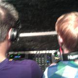 NoiseBringers - April Promo @ Bassment