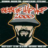 HIP HOP BEST OF 2000'S