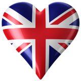 My Favorite tracks from: The 60's British Invasion