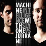 Sly One vs Jurrane - Machine Intelligence 019