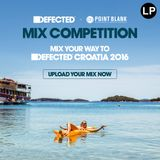 Defected x Point Blank Mix Competition: Leandro Papa
