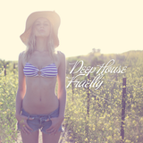 Deep Summer Mix #1 | Best Of Deep House Chill Out Lounge Music 2015 | By Fraelly