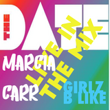 Girlz B Like | Marcia DaVinylMC LIVE opening set | 24.03.18 | @theDATE