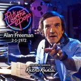Alan Freeman - Pick of the Pops - 2-1-1972