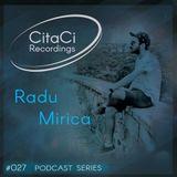 PODCAST SERIES #027 - Radu Mirica