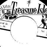TREASURE ISLE LABEL HOMAGE MIX