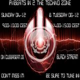 RVBEATS IN 2 THE TECHNO ZONE MIX Episode 04 AND 06-12-2016