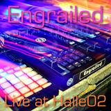Live at Halle02 November 2016