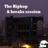 Hiphop and breaks session SoulTrainRadio.co.uk 2nd September 2016
