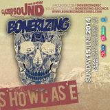 Glazersound Radio Show Episode #42 Exclusive Bonerizing Records Showcase