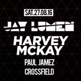 Crossfield for WCIT at Sankeys