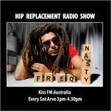 Sat 14/06/07 - Hip-Replacement Radio Show - Guest Mix Freq Nasty
