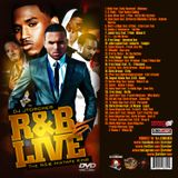R&B Live #5