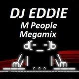 Dj Eddie M People Megamix