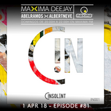 Abel Ramos >< Albert Neve presents Maxima Deejay #81
