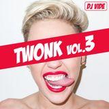 TWONK Vol. 3 (Cesqeaux, Party Favor, Meaux Green & more)