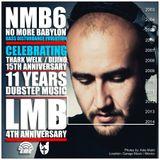 No More Babylon 6: BASS DISTURBANCE EVOLUTION // Thark Welk 15th  Anniversary // 11 years of Dubstep