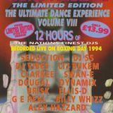 Dance Paradise Vol.8 - Dynamix / Clarkee