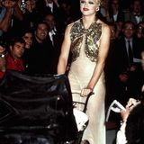 my respect Madonna