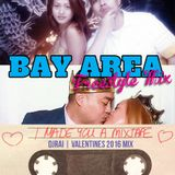 Classic Bay Area Freestyle Hits (Valentines 2016 Mix)