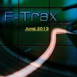 DJ F-TraX - No Name Yet