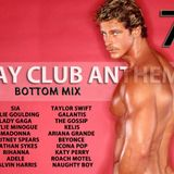 Gay Clubs anthems N7 (Bottom mix)