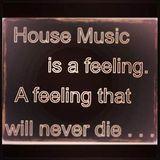 DJ CRISPY - SUNDAY HOUSE SESSION