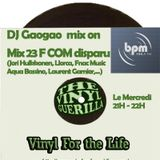 DJ Gaogao on BPM Mix (mix 23) FCom disparu, Fnac Music Dance Division, House, Techno, Classic,...