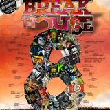 BreakHouse promo set by : Lion Dee (8.th Anniversary Sunny Promotion)(2012)