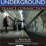 Amitacek  - Underground Trance Connection 102