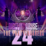 The Partycrushers - Digital Abuse Vol.24