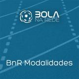 BnR Modalidades - Episódio 14 (NBA)
